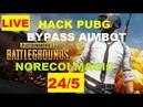 Hack PUBG Mobile 0 12 5 Full Hack 24 5