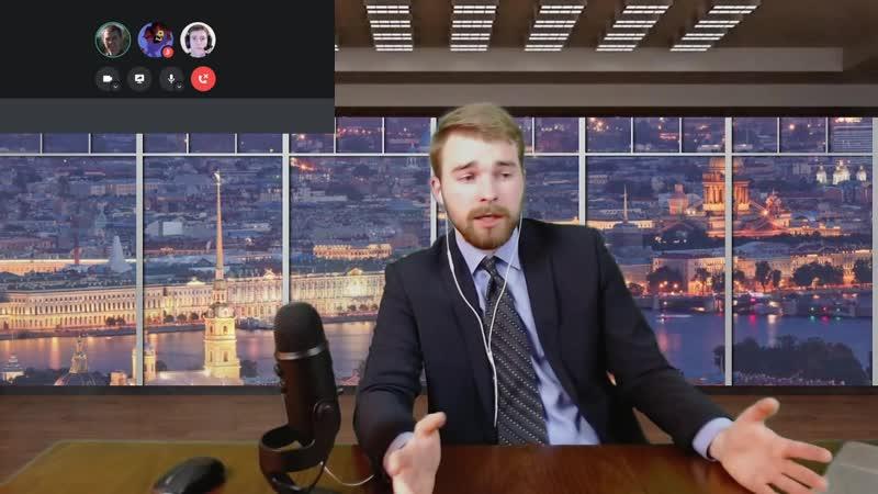 Аристов шоу | Интервью с ГрОбом