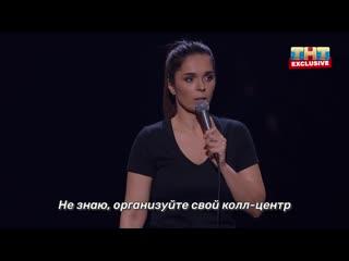 Концерт Юлии Ахмедовой | Воскресенье 22:00