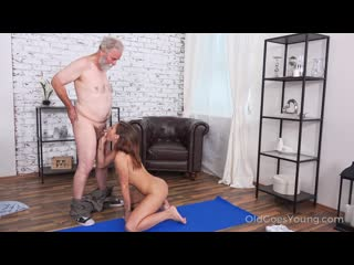 Mina [Old and Young, Hardcore, Teen, Blowjob]