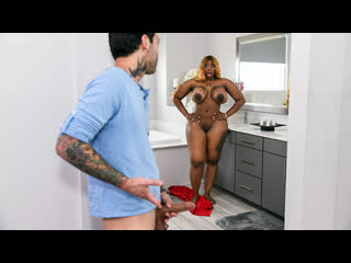 [Brazzers] Victoria Cakes - Fucked Out Of House  Home Part 2 New
