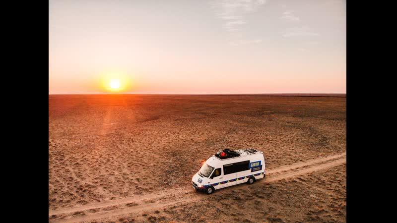 Узбекистан с Бивуак- интересные путешествия