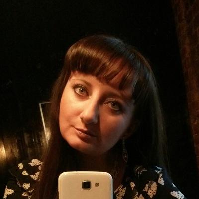 Любава Шахова