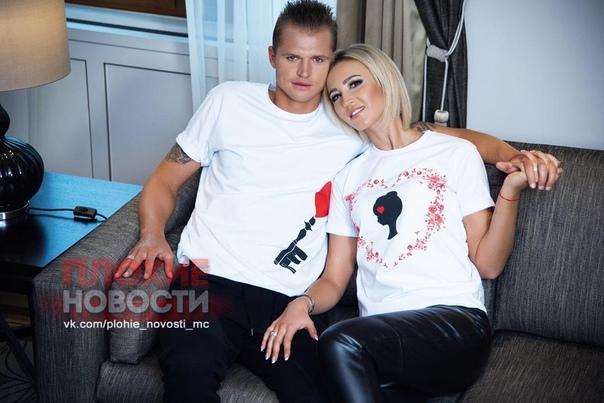 Российский футболист допустил раздачу женщинам «лещей» Российский футболист Дмитрий Тарасов признался, что допускает рукоприкладство в отношении женщин при достижении ими «красной зоны». Об этом
