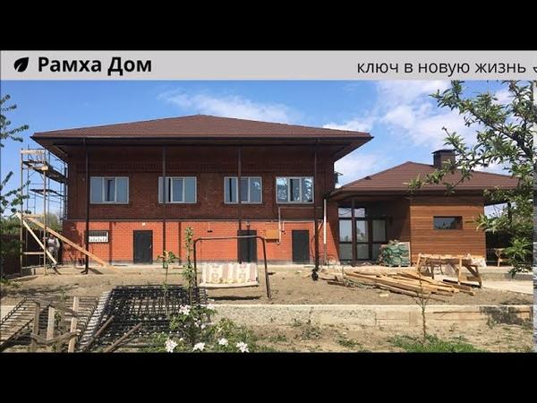 Реконструкция Дома 2