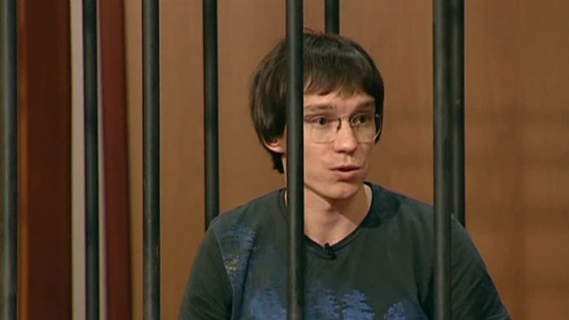 «Суд присяжных»: Разрыв с девушкой превратил молодого человека в насильника и убийцу