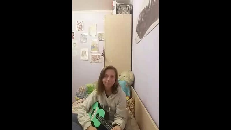 просто поиграем на укулеле :D