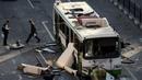И наконец 21 октября 2013 года в Волгограде произошл теракт