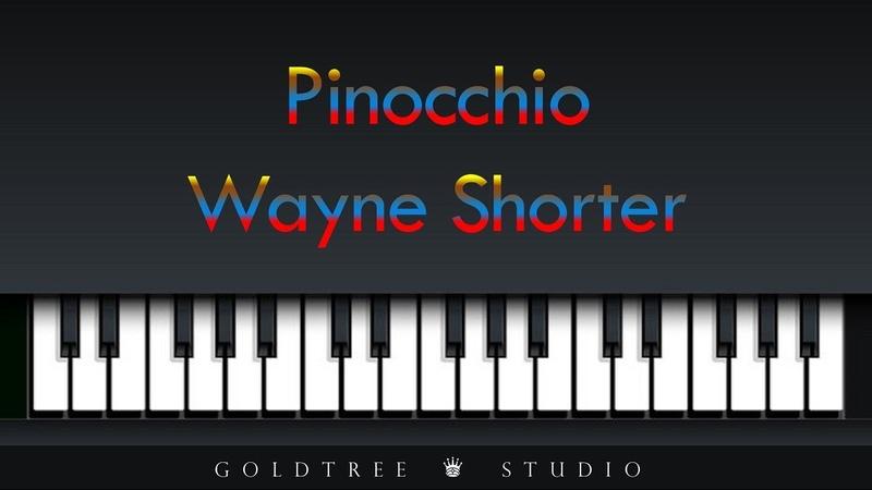 Wayne Shorter - Pinocchio (웨인 쇼터 - 피노키오)