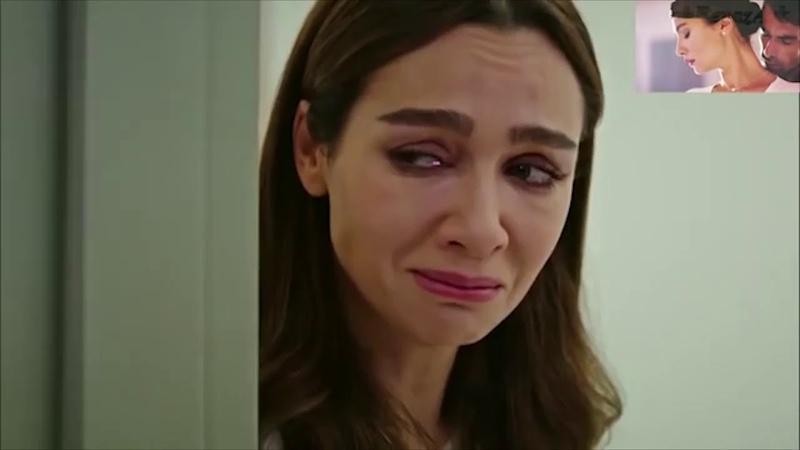 Черно белая любовь Очень красивый турецкий сериал