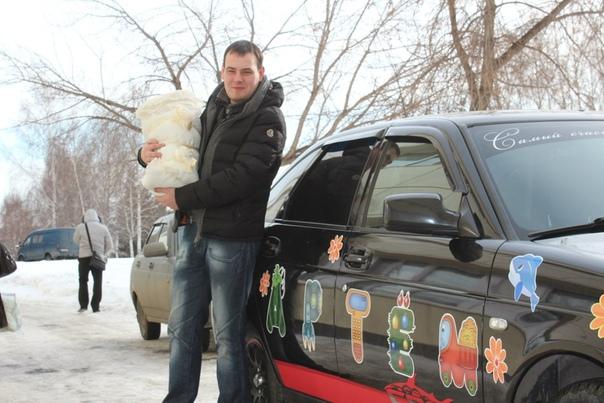 Отца маленького ребенка посадили за неоплаченный штраф в 500 рублей. В Набережных Челнах суд решил отправить за решетку 32-летнего местного жителя Александра Мышенкова. Дело в том, что он