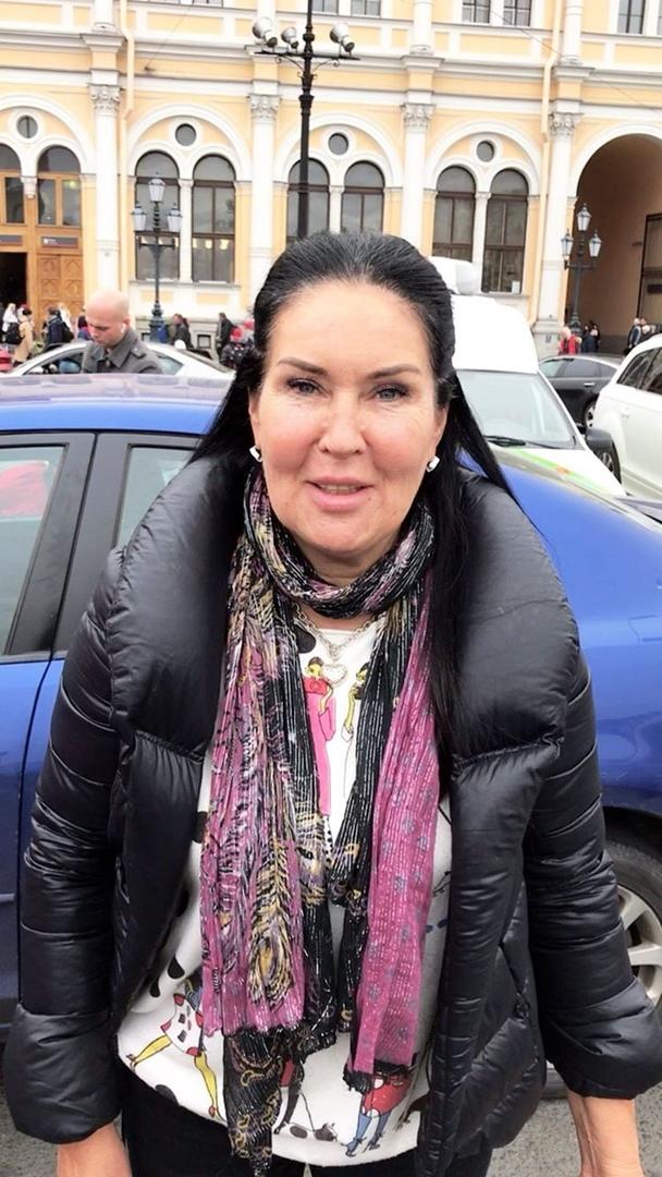 Татьяна Африкантова познакомилась с мамой Романа Капаклы