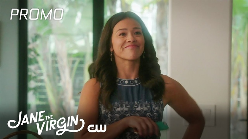 5x10 Jane The Virgin | Chapter Ninety-One Promo | The CW