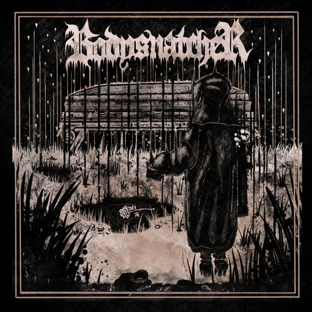 Bodysnatcher - Black of My Eyes [single] (2019)