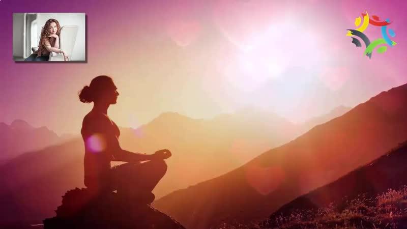 Как принять правильное решение в трудных ситуациях личной жизни медитация от Алёны Красновой