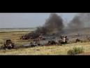 Путь к краху или Как погибало в Изваринском котле киевское войско