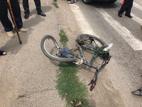 На Ставрополье мусоровоз насмерть сбил ребенка В Минераловодском городском округе на Ставрополье мусоровоз насмерть сбил ребенка. Грузовой автомобиль «ЗИЛ» наехал на девятилетнего мальчика,
