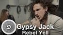 Gypsy Jack - Rebel Yell Live in Triangle studio