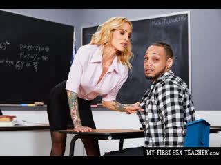 Sarah Jessie [PornMir, ПОРНО, new Porn, HD 1080, All Sex, Blowjob, Big Tits, IR, MILF]