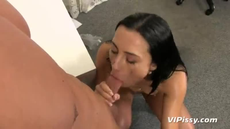 Anna-Rose-pissing-panties-and-getting-fucked-hard