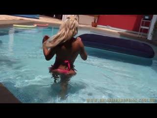 A Casa das Brasileirinhas - Temporada 10 - Episódio 03 - Nicole Bittencourt