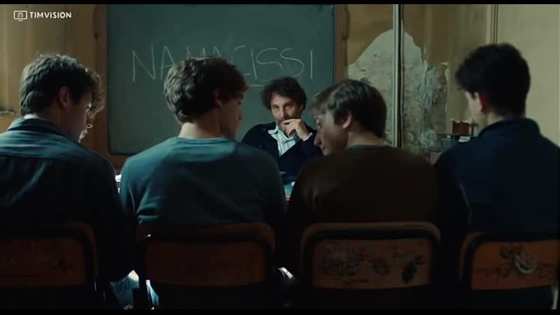 Skam Italia 2x09 Follie (СТЫД Италия ITA)