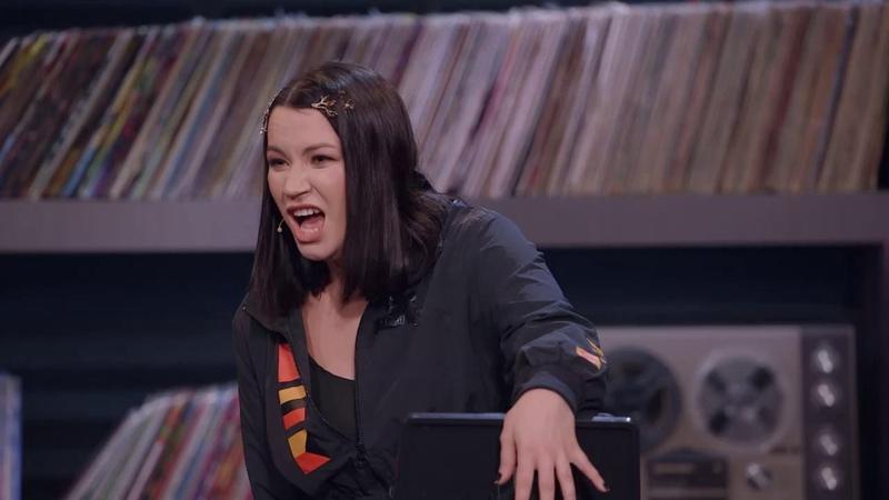 Шоу Студия Союз: Вы орете великолепно - Ёлка и Ида Галич