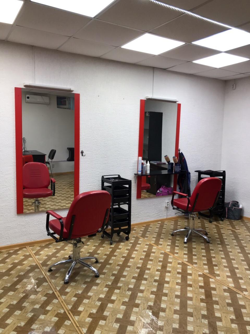Парикмахерская «Валерия», на Огарева 18, гостеприимно открывает свои двери для постоянных и новых клиентов!