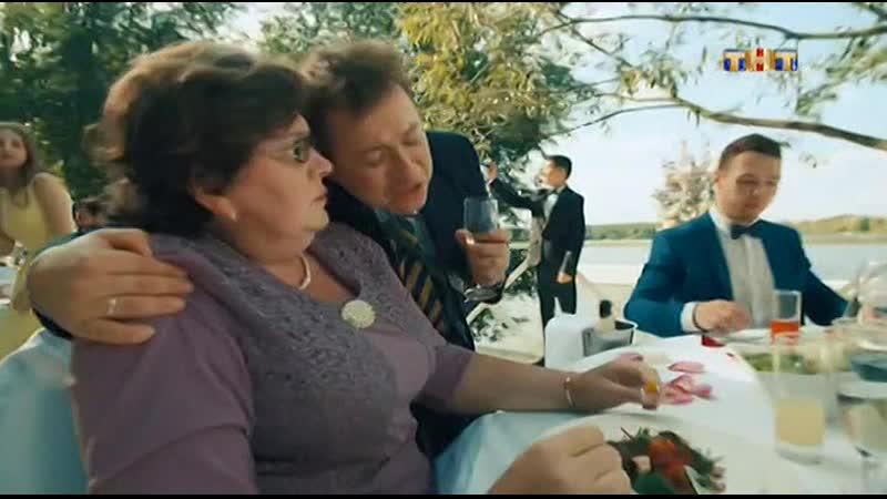 Смехота Как один чувак заменял другого фотографа на свадьбе и что из этого получилось эпизод сериала Сашатаня