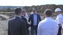 С рабочим визитом Шадринск посетил врио губернатора Курганской области