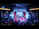 Татьяна Красовская и акустик-бэнд Грэмми ! Программа «Живи! Танцуй! Люби…»