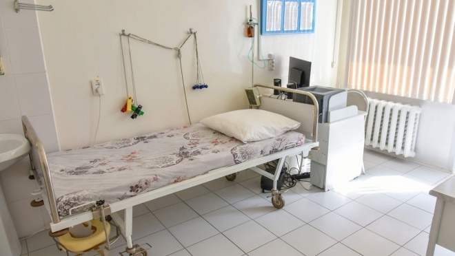 В инфекционных отделениях Марий Эл 8 человек подключены к аппаратам ИВЛ