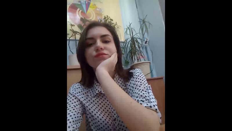 Аля Акинфеева Live
