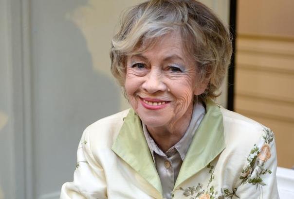 На 80-м году жизни скончалась актриса Александра Назарова!