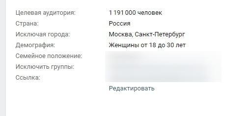 Кейс: Продвижение парных украшений ВК продолжительностью 1,5 года, изображение №8