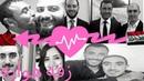 Kadim Al Saher : son's wedding   زفاف ابن كاظم الساهر من مغربية