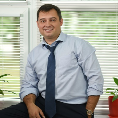 Александр Прямоносов