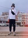 Персональный фотоальбом Марселя Шайхутдинова