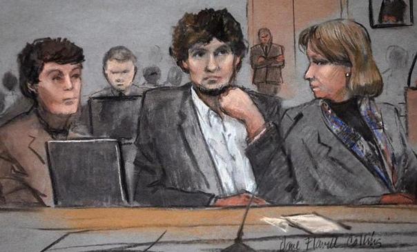 Помните Джахара Царнаева? Апелляционный суд США отменил его...