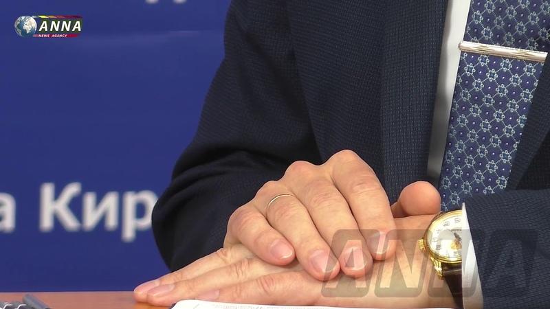 Глава ЛНР пообещал помочь с восстановлением школы в прифронтовом Кировске