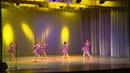 Классическая вариация из балета «Арлекинада» - ОДБТ «Аленький цветочек»