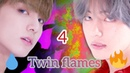 TAEKOOK are in a Twin Flame relationship difference between TAEKOOK and JIKOOK part 4