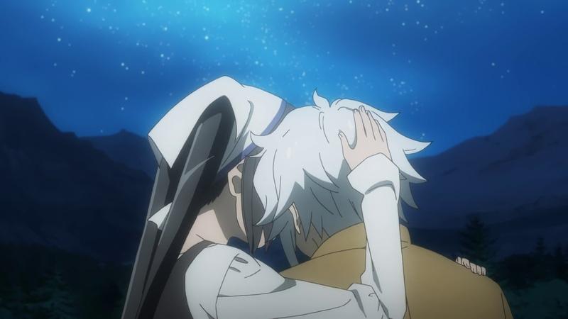 『ダンジョンに出会いを求めるのは間違っているだろうかⅡ」OVA PV