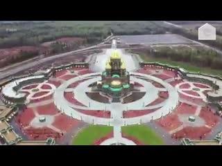 Завершилось строительство главного храма Вооруженных сил
