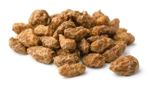 Чуфа: растение, которое помогает при диабете.
