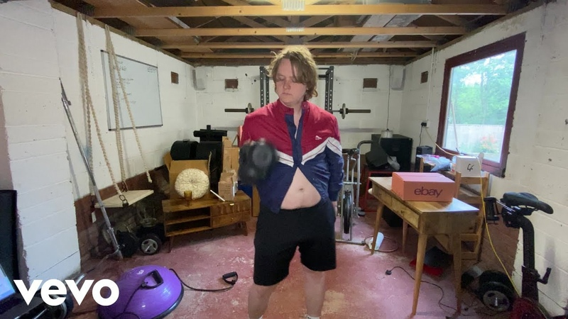 Lewis Capaldi Before You Go Edessa Remix Workout Video
