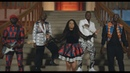 Nandy Featuring Sauti Sol Kiza Kinene Official Music Video