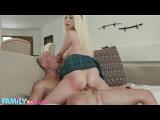 [NewSensations] Dylann Vox - Teen Dylann Always Gets What She Wants NewPorn2020 - порно/секс/домашнее