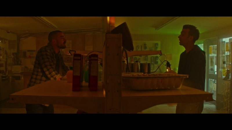 Random Acts of Violence (2019) Festival Clip HD Jay Baruchel