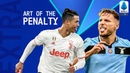 The Art of The Penalty | Serie A EXTRA | Serie A TIM